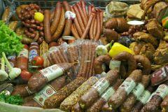 Продуктовые санкции