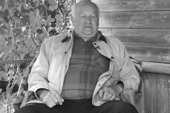 Владимир Кесарев