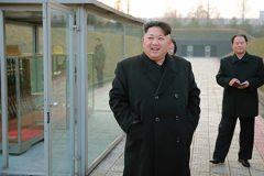 Ким Чен Ын заявлял ранее о том, что у Северной Кореи есть водородная бомба