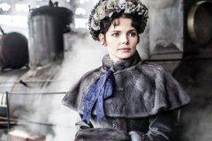 Лиза Боярская в роли Анны Карениной