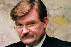 Журналист Евгений Киселев