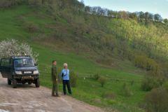 Интерес россиян к поездкам по своей стране возрастает