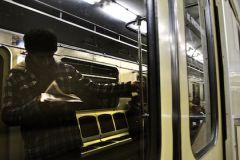 На одной из линий будет ходить поезд, который раскрасят по эскизу пассажира