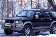 Правоохранители розыскивают похищенный автомобиль