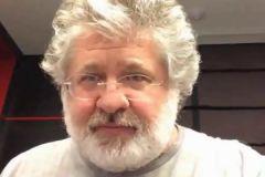 Игорь Коломойский, ныне экс-глава днепропетровской гособладминистрации