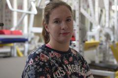 Спортсменка Мария Комиссарова сейчас восстанавливается в клинике в Испании