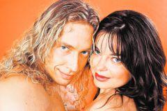 Тарзан и Наташа Королева – самые обсуждаемые сейчас артисты