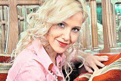 Юлия Ковальчук: Обязательно попробую себя в модном бизнесе, но чуть позже
