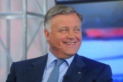 Владимир Якунин окажется в верхней палате в положении не хуже, чем в РЖД