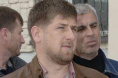 Прекращение дела в отношении ставропольских полицейских вызвало недоумение у Рамзана Кадырова