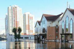 Рынок недвижимости Сочи не должен среагировать на потоп-2015
