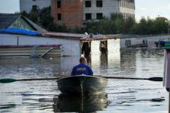 Спасатель из Сочи упал в коллектор провел под водой 8-12 минут