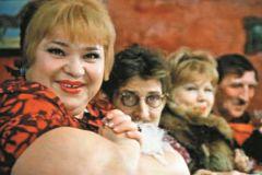 Герои легендарной комедии 40 лет веселят страну