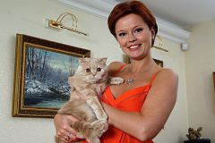 Ольга Кокорекина