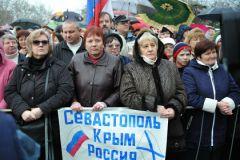Нариман Джелял: В Крыму с демократическими свободами сегодня намного хуже, чем было при Украине