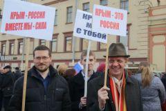 Поедут ли массово россияне жить и работать в Крым?