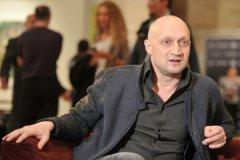 Гоша Куценко: Хотел бы жить, спасая чужие жизни