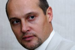 Вячеслав Кулаков мечтает построить большой дом для своей семьи