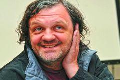 Кустурица учит в Москве кинематографистов