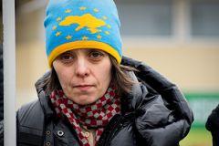 При подаче заявки гражданами Украины, как правило, движут особые мотивы