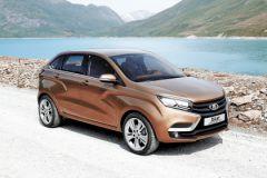 Дмитрий Медведев назвал XRAY «добротным» авто