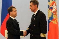 Дмитрий Медведев и Алексей Ламанов