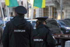 Инцидент произошел на западе Московской области в Шаховском районе
