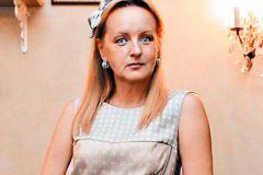 Певица Светлана Лазарева