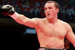 Денис Лебедев сохранил за собой звание чемпиона мира WBA