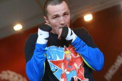 Как ранее сообщали СМИ, боксер Денис Лебедев сейчас якобы госпитализирован
