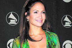 Дженнифер Лопес: Сегодня в моде – пышные попы