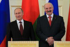 Торговлю в рублях Лукашенко назвал недоработкой российского правительства
