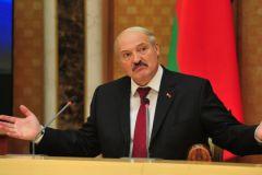 Александр Лукашенко стал президентом Белоруссии 5-й раз