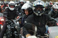 Павел Сосков уверен, что все акции байкеров, связанные с ДТП на Кутузовском проспекте, пройдут мирно