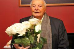 Вдова Юрия Любимова за вид смерти мужа благодарит Бога и выбирает место похорон