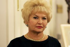 Людмила Нарусова