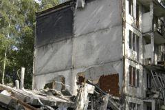 Снос пятиэтажек «несносимых» серий может начаться уже через 2 года