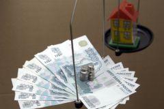Больше всего от девальвации рубля пострадали те, у кого ипотека в валюте