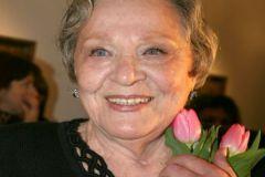 О тяжелой болезни Риммы Марковой рассказала Татьяна Конюхова