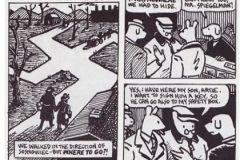Остроумнейший комикс Арта Шпигельмана «Маус» уходит в тень накануне Дня Победы