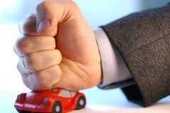 Сбербанк перестал выдавать автокредиты