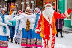 В Екатеринбурге будут судить Деда Мороза – за нарушение положений из «пакета Яровой»