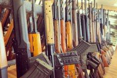 Можно ли решить проблему, отобрав у граждан оружие?