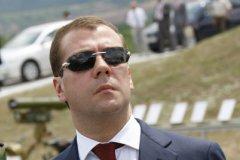 Дмитрий Медведев виноградники