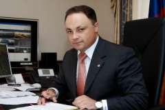 Мэра Владивостока Игоря Пушкарева задержали