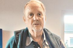 Янне Олссон