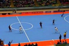 Сборной России по мини-футболу остался всего один шаг до победы в чемпионате мира
