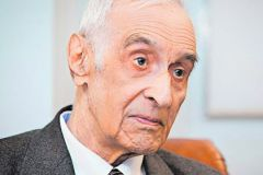ученый Георгий Мирский