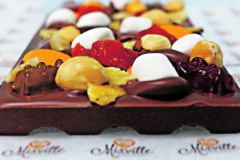 В онлайн-кондитерской Mixville можно собрать собственный десерт, как конструктор