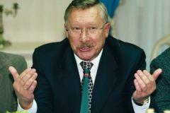 Олег Морозов ушел в отставку 23 марта 2015 года